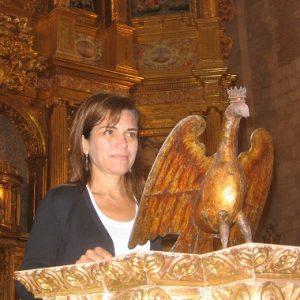 Maria Benetti Meiriño